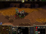 Warcraft III Reign of Chaos [Computer] - Kodo Beast + Grunt 02
